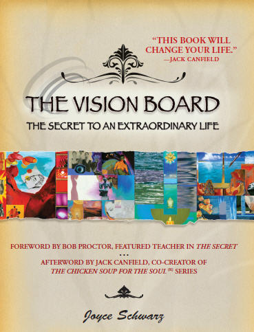 The Vision Board booksigning and workshop -Mystic Journey Bookstore ...