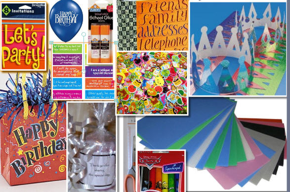 did you see that your vision board party planner kit is worth more than 37500 - Vision Board Party Invitation