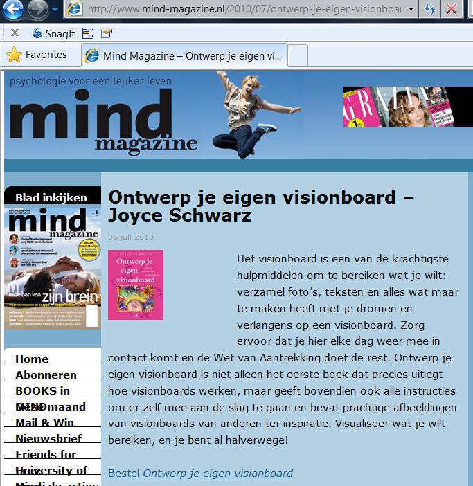 Mindmagazine