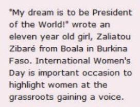 Wpresident