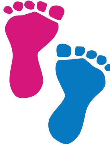 Footcolor